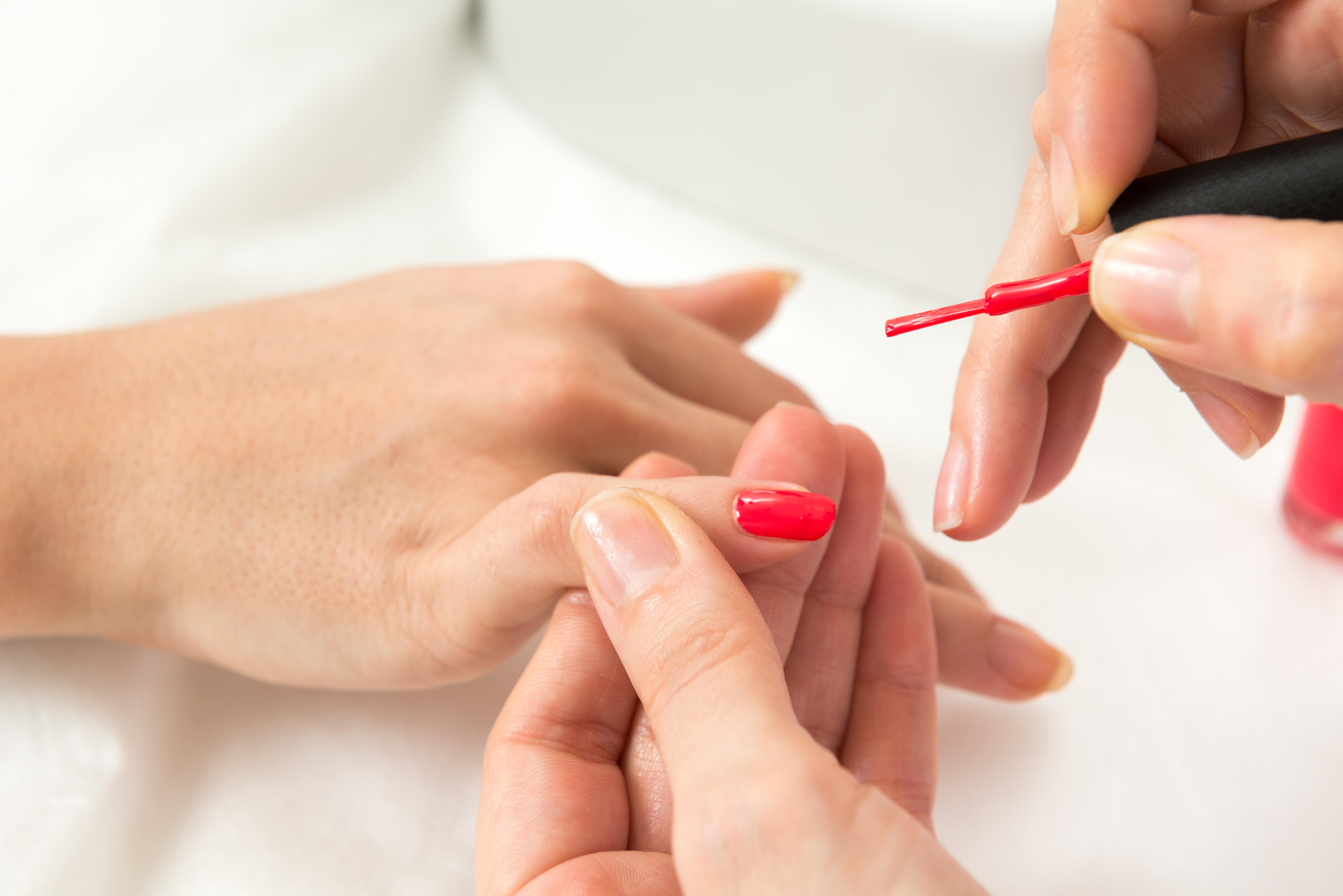 Gellak manicure Yierrie Pedicure Wormerveer